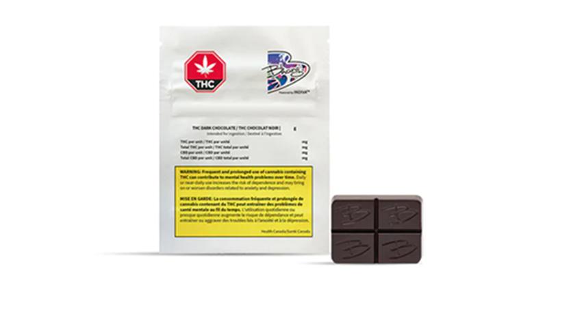 dark-chocolate-thc-edibles for sale